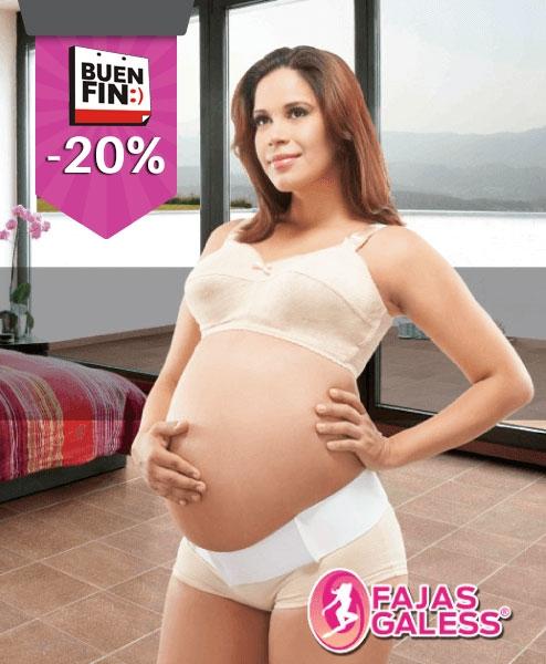 Línea Galess Maternity